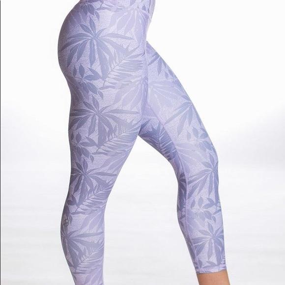 Ptula Pants Jumpsuits Purple The Desaree Ii Swift Legging 23 Poshmark The sami leggings are legit the. poshmark